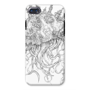 Jellyfish-O-War Phone Case