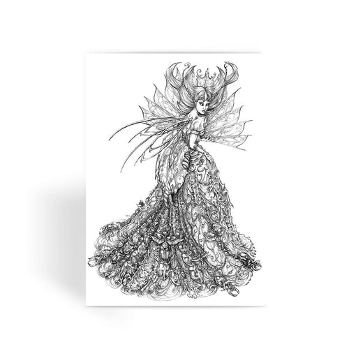 Sussurus Greeting Card