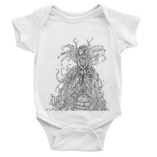 Load image into Gallery viewer, Lady Brambles Baby Bodysuit