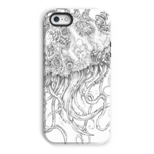 Load image into Gallery viewer, Jellyfish-O-War Phone Case