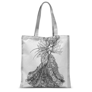 Sussurus Sublimation Tote Bag