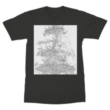 Load image into Gallery viewer, Flying Laser T-Shirt