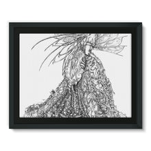 Load image into Gallery viewer, Sussurus Framed Canvas