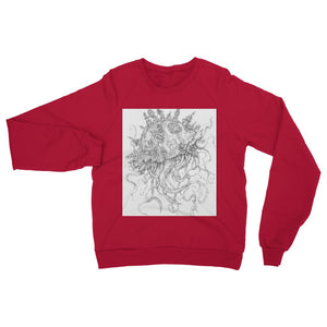 Jellyfish-O-War Sweatshirt