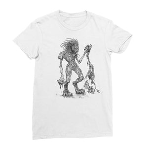 Vorpal Womens T-Shirt