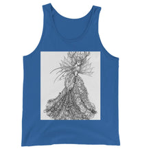 Load image into Gallery viewer, Sussurus Jersey Tank Top