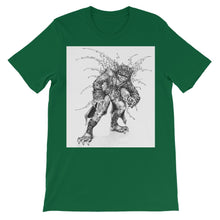 Load image into Gallery viewer, McChitters Short Sleeve T-shirt