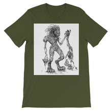 Load image into Gallery viewer, Vorpal Short Sleeve T-shirt