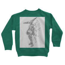 Load image into Gallery viewer, Tesla  Kids Sweatshirt