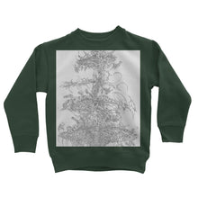 Load image into Gallery viewer, Flying Laser Kids Sweatshirt