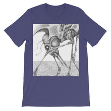 Load image into Gallery viewer, Giant Alien Bug Kids T-Shirt