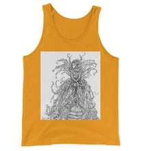 Load image into Gallery viewer, Lady Brambles Jersey Tank Top