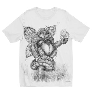 Pickles (The Fairy-Gorilla) Kids' Sublimation T-Shirt