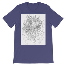 Load image into Gallery viewer, Jellyfish-O-War Kids T-Shirt
