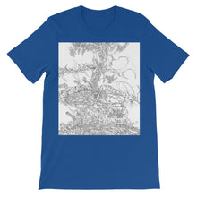 Load image into Gallery viewer, Flying Laser Kids T-Shirt
