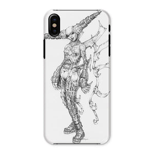 Tesla  Phone Case