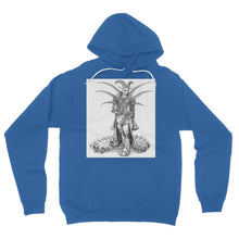 Load image into Gallery viewer, Sir Asti Fleece Pullover Hoodie