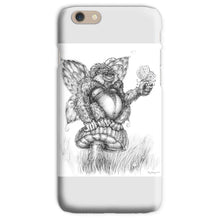 Load image into Gallery viewer, Pickles (The Fairy-Gorilla) Phone Case