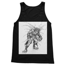Load image into Gallery viewer, McChitters Softstyle Tank Top