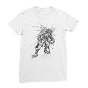 McChitters Womens T-Shirt