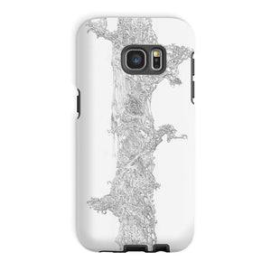 Sky Tree Phone Case