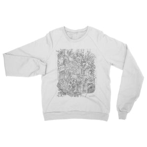 Rumble-Tank Sweatshirt