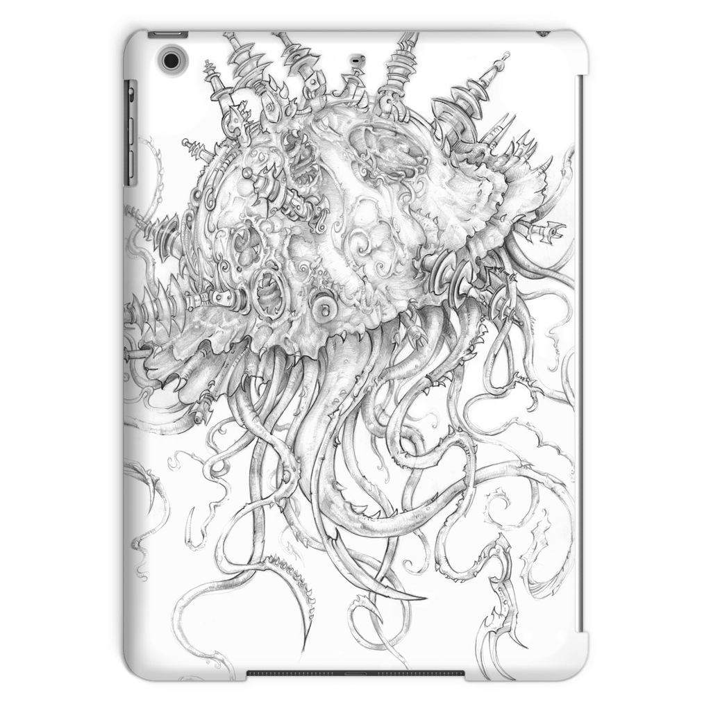 Jellyfish-O-War Tablet Case