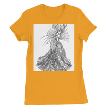 Load image into Gallery viewer, Sussurus Womens Favourite T-Shirt