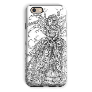 Lady Brambles Phone Case