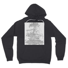 Load image into Gallery viewer, Flying Laser Fleece Pullover Hoodie