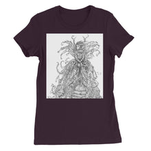 Load image into Gallery viewer, Lady Brambles Womens Favourite T-Shirt