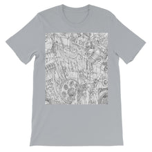Load image into Gallery viewer, Rumble-Tank Kids T-Shirt