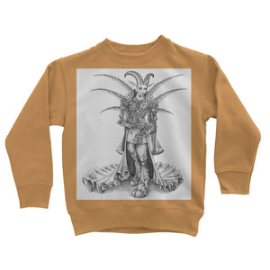Sir Asti Kids Sweatshirt