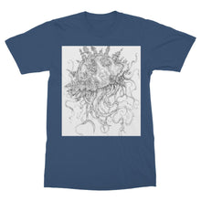 Load image into Gallery viewer, Jellyfish-O-War T-Shirt