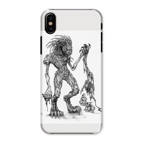Vorpal Phone Case