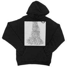 Load image into Gallery viewer, Space Elevator College Hoodie