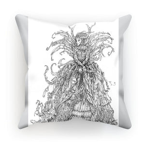 Lady Brambles Cushion