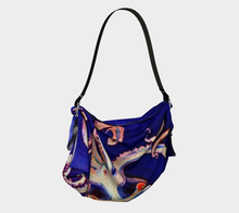 Load image into Gallery viewer, Translucent Squid Tote