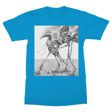 Load image into Gallery viewer, Giant Alien Bug T-Shirt