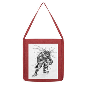 McChitters Tote Bag