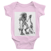 Load image into Gallery viewer, Vorpal Baby Bodysuit