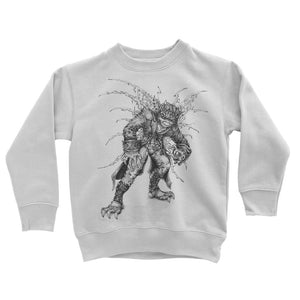 McChitters Kids Sweatshirt