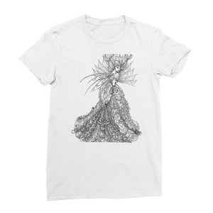 Sussurus Womens T-Shirt