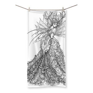 Sussurus Beach Towel