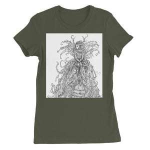 Lady Brambles Womens Favourite T-Shirt