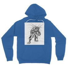 Load image into Gallery viewer, McChitters Fleece Pullover Hoodie