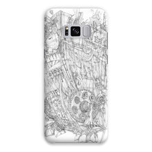 Load image into Gallery viewer, Rumble-Tank Phone Case