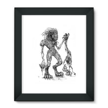Load image into Gallery viewer, Vorpal Framed Fine Art Print
