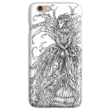 Load image into Gallery viewer, Lady Brambles Phone Case