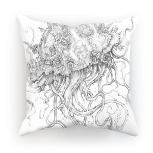 Jellyfish-O-War Cushion